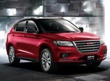 Haval H2 will be available in Russia with an automatic transmission