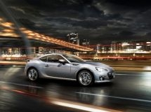 Subaru BRZ will leave the Russian market this summer