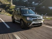 Renault Duster remains the sales leader in the SUV segment