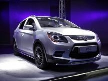 Lifan increased sales by 88% in Russia in May