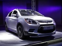 Lifan increased sales in Russia by 63% in the first half-year