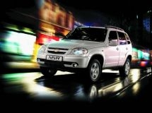 GM-AVTOVAZ sold more than 3 thousand Chevrolet Niva cars to corporate customers since the beginning of year