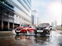 Datsun offers special conditions for the purchase of vehicles in August