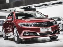 Chery is looking for a partner for the distribution of the brand Qoros in Russia