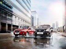 Datsun sold 9.5 thousand cars in Russia for 7 months