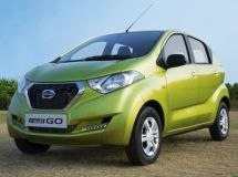 Datsun returned to Sri Lanka with a new redi-GO