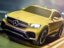 Mercedes-Benz will display at the Moscow Motor Show 29 cars