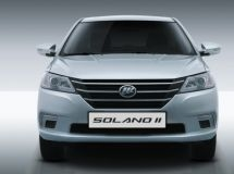 Lifan intends to keep its leadership among Chinese brands in Russia