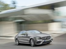 Mercedes-Benz entered the top 10 of leaders in terms of corporate sales