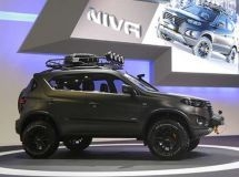 Ministry of Industry and Trade of the Russian Federation: the decision on state support of the project of the new Chevrolet Niva is not accepted