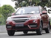 Lifan increased sales in Russia by 11% in February