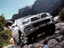 Foton Sauvana enters the Russian market