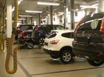More than a half of Russian car service centers have a narrow specialization