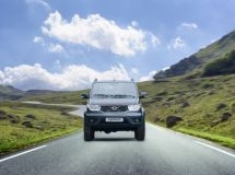 The UAZ intends to increase the supply of cars to China