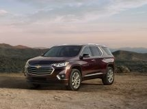 GM told about new products for the Russian market