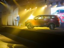 Lifan named prices for the new crossover Myway