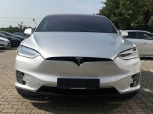 Sales of electric vehicles Tesla grew by 92% in Russia