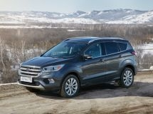 Ford will open a new dealer center in Dagestan