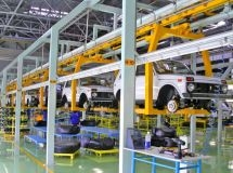 About 10 thousand of cars were produced in Kazakhstan for 10 months