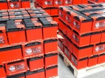 In Tatarstan it will be opened the plant for manufacture of storage batteries