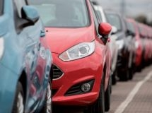 The Kazakhstan car market grew by 11% in November