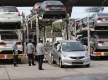 During 11 months passenger car import decreased by 3%
