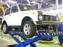 Kazakh automotive industry grew 2.5 times in 2017