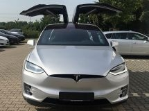 In 2017, sales of electric cars Tesla increased by 59% in Russia