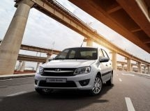 LADA became the best-selling brand in Kazakhstan in January