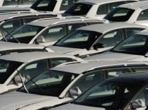 The Kazakhstan car market grew by 37% in January