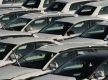 The Kazakhstan car market grew by 58% in February