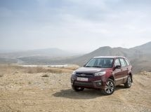 Chery increased sales by 25% in Russia in the I quarter