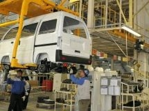The production of passenger cars in Uzbekistan grew by 45%