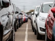 The Kazakhstan car market grew by 51% in March