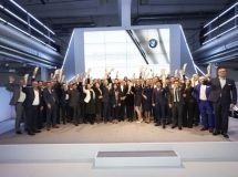 BMW determined the best dealers in Russia in 2017