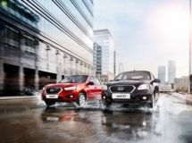 Conditions for Nissan and Datsun leasing programs were improved