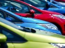 The Kazakhstan car market grew by 26% in April