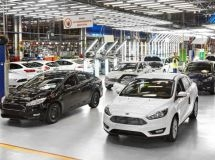 Ford Sollers is considering the possibility of creating the production of gearboxes in Tatarstan