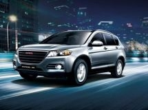 Haval increased sales by 46% in Russia in April