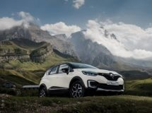 In the online showroom Renault Russia it was sold 20 thousand cars