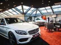 TOP-10 of regions in the Russian Federation by sales of premium cars