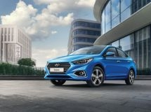 Hyundai increased sales by 33% in Russia in May