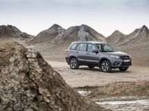 Chery increased sales by 1% in Russia in May