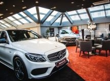 Sales of premium cars grew by 10% in May