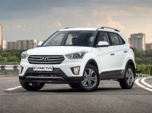 The share of SUV sales exceeded 50% in Moscow