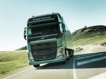 Half of the Russian truck market includes foreign vehicles