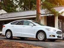 Russian dealers of Ford began sales of updated Mondeo