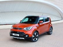 KIA increased sales by 18.5% in Russia in June