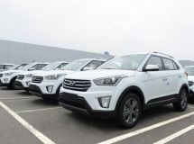 The Russian car market grew by 11% in June