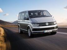 Volkswagen increased sales of LCV by 8% in Russia in June